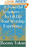 21 Powerful Scriptures - To Lift Up Y...