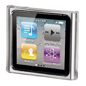 Hama 013274 - Funda para Apple iPod Nano 6G