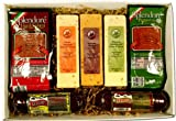 Northwoods Cheese 172 Cheese and Sausage Assortment Grande