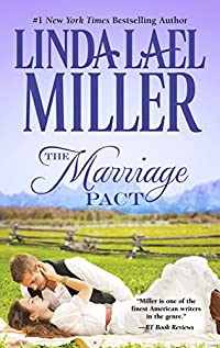 The Marriage Pact by Linda Lael Miller ebook deal