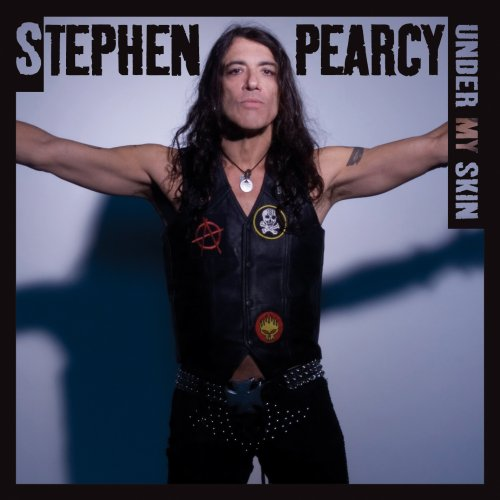Stephen Pearcy/Stephen Pearcy (2008)