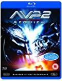 Aliens Vs Predator - Requiem [Blu-ray]
