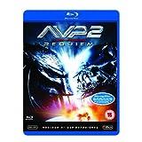 Aliens Vs Predator - Requiem [Blu-ray]by Steven Pasquale