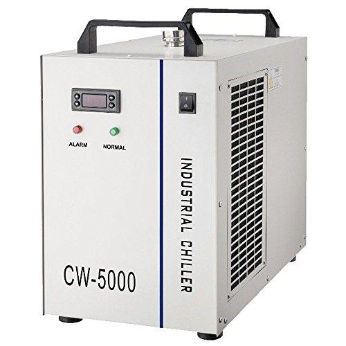Cw-5000 (Ag Ak Dg) Industrial Water Chiller Industrial Water Cooler / Chiller Cnc/Co2 Laser Engraver
