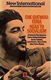 img - for New International, A Magazine of Marxist Politics and Theory, Number 8, 1991, Special Issue: Che Guevara, Cuba, and the Road to Socialism book / textbook / text book