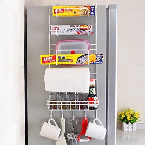 mkono-in-plastica-supporto-e-porta-asciugamani-di-carta-frigorifero-side-wire-porta