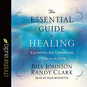 The Essential Guide to Healing | Livre audio