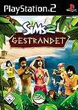 echange, troc Die Sims 2: Gestrandet [import allemand]