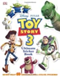 Toy Story 3 Ultimate Sticker Book (Ultimate Sticker Books)