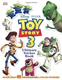 Cover of Toy Story 3 Ultimate Sticker Book by Jo Casey 0756663172