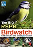 David Chandler The RSPB Big Birdwatch