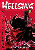 img - for Hellsing, Vol. 5 book / textbook / text book