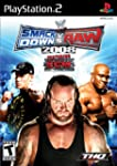 WWE Smackdown vs Raw 2008 - PlayStati...