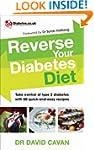 Reverse Your Diabetes Diet: The new e...