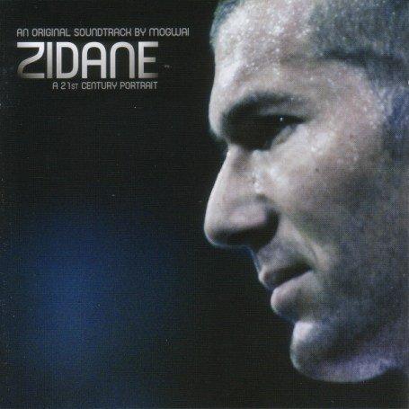 Mogwai - zidane: a 21st century portrait - Zortam Music