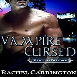 Vampire Cursed Audiobook