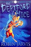 The Crystal Prison (The Deptford Mice Trilogy)