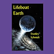 Lifeboat Earth: Kyyra, Book 2 | Stanley Schmidt
