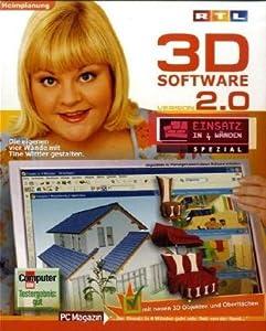 Rtl cad software mit tine wittler dvd for 3d einrichtungsplaner software
