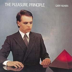 Pleasure Principle [Japanese Import]