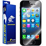 ArmorSuit MilitaryShield - Apple iPhone 5 Screen Protector Shield , Lifetime Replacements
