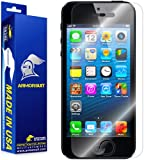 ArmorSuit MilitaryShield – Apple iPhone 5 Screen Protector Shield , Lifetime Replacements Reviews