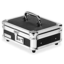 Vaultz Cash Box Black (VZ01002)