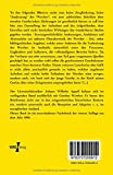 Image de Werther und seine Zeit: Zur Goethe - Literatur