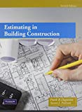img - for Estimating in Building Construction with Student Workbook book / textbook / text book