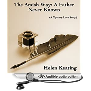 Amish Way Father Never Known audiobook