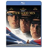 51ar5Xetc0L. SL500 SS160  A Few Good Men Blu ray   Just $4.99!