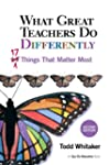 What Great Teachers Do Differently, 2...