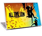 MusicSkins All Time Low So Wrong, It's Right Skin for 13 inch MacBook, MacBook Pro, MacBook Air and PC Laptop