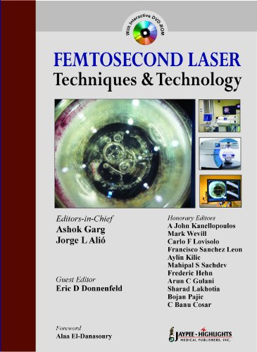 Femtosecond Laser Techniques And Technology