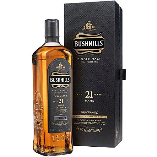 bushmills-21-year-old-irish-whiskey-70cl-bottle