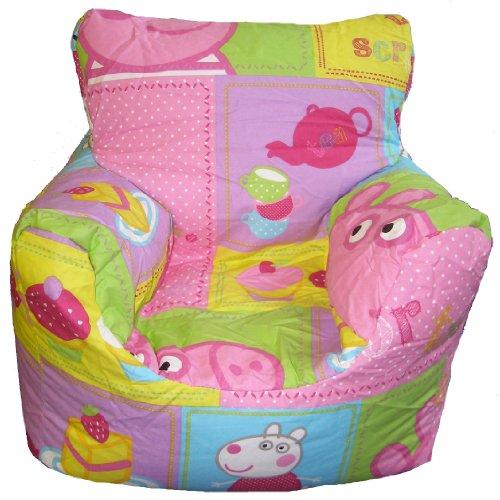 Peppa Pig Bean Chair