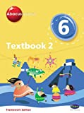 img - for Abacus Evolve Framework Edition Year 6/P7: Textbook 2: Year 6/P7 (Abacus Evolve Fwk (2007)) book / textbook / text book