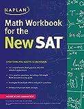 img - for Kaplan Math Workbook for the New SAT (Kaplan Test Prep) book / textbook / text book