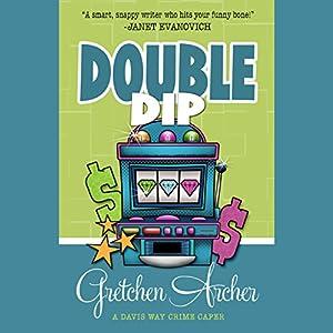 Double Dip Audiobook
