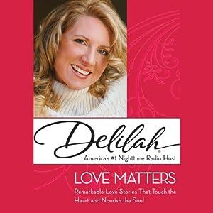 Love Matters | [Delilah]