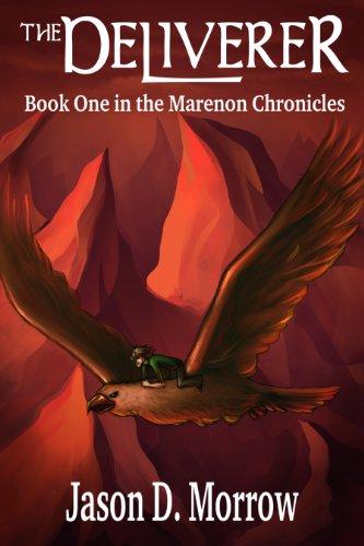 The Deliverer cover