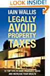 Legally Avoid Property Taxes: 51 Top...