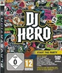 DJ Hero 1 (Jeu Seul) - PS3 - Version...