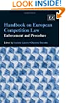 Handbook on European Competition Law:...