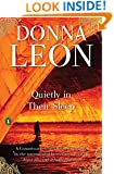 Quietly in Their Sleep: A Commissario Guido Brunetti Mystery (Commissario Brunetti Book 6)