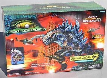 The Ultimate Godzilla