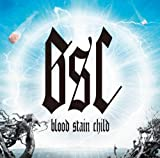 BLOOD STAIN CHILD「LAST STARDUST」