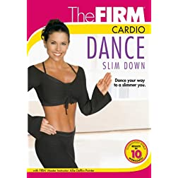 The Firm: Cardio Dance Slim Down