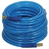 NIB 5/PACK PLEWS/EDELMANN ''AMFLO'' 13-100AE 3/8IN X100FT AIR HOSE W/1/4MPT