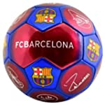 Official FC Barcelona Signature Socce...